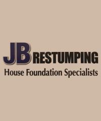 JB Restumping