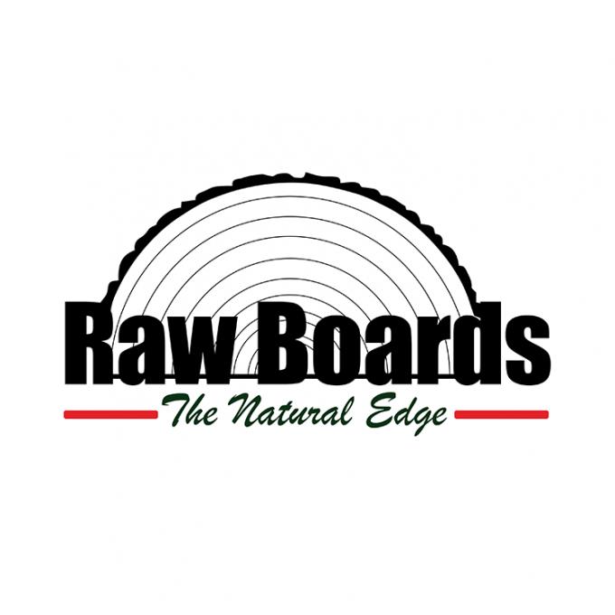 Raw Boards