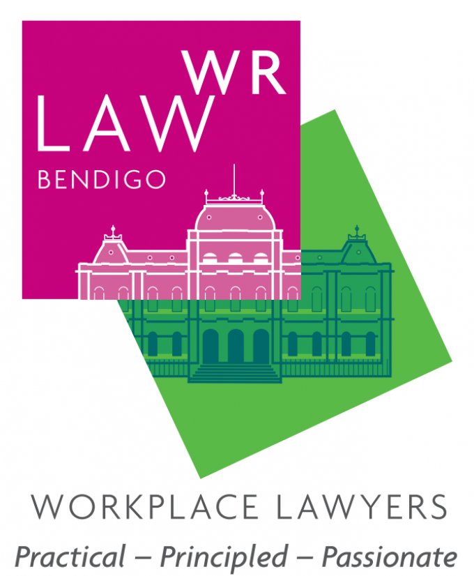 WR Law
