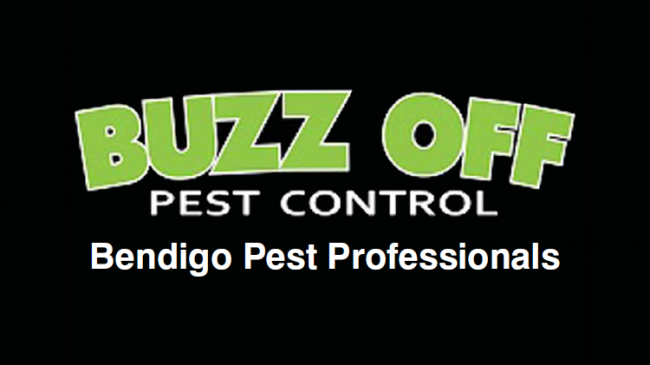 Buzz Off Pest Control