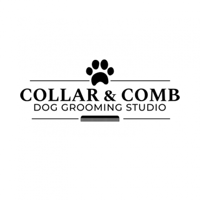 Collar & Comb Dog Grooming Studio