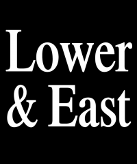 Lower & East Pty. Ltd.