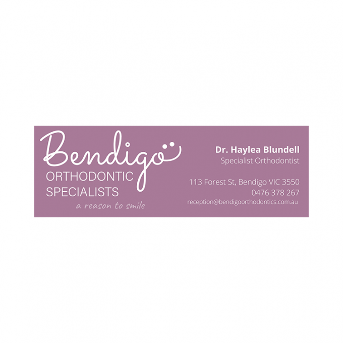Bendigo Orthodontic Specialists