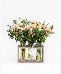 The Flower Mint