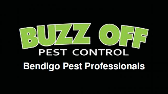 Buzz Off Pest Control